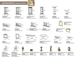 names of bedroom furniture pieces ambershop co