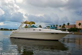 2001 sea ray 340 sundancer sold bob hodge marine group