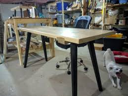 schwartz table chris schwartz s staked worktable woodworking talk woodworkers