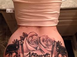 tramp stamp tattoos pictures tattoo collections