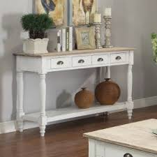 Valencia Console Table Country Console Table Foter
