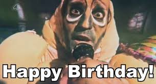 Happy Birthday Meme Gif - happy birthday and if anyone reposts it gif find share on giphy
