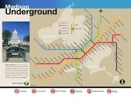 Madison Map Madison Mutual Drift Maps