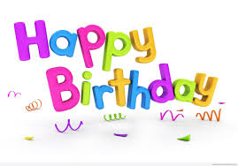 Happy Birthday Wishes In Songs Happy Birthday Emoticons To Greet Your Friends Birthday Songs