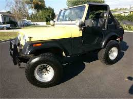 old jeep wrangler 1980 classic jeep for sale on classiccars com order lowest