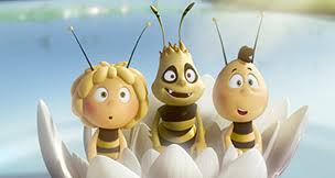 film review maya bee movie film journal international