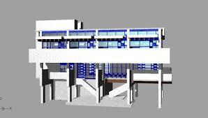 lovell beach house lovell beach house 3d cad model library grabcad