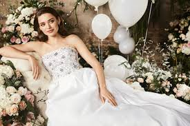 Wedding Shoes Ted Baker Wedwithted Exclusive Ted Baker Wedding Dress Capsule Collection