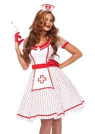 diva u0027s naughty nurse costume