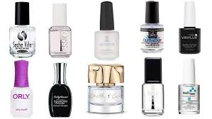 top 10 best top coats for long lasting nail polish