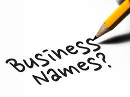 company bureau what are the company name restrictions in company