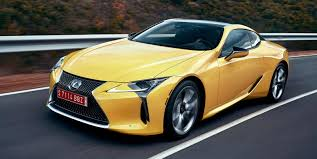 lexus luxury sports car all the new cars for sa in 2017 iol motoring