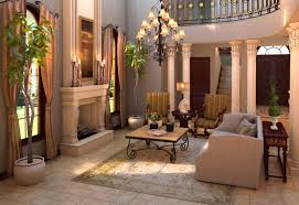 tuscan living room ideas home
