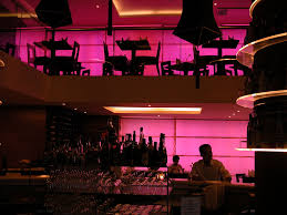 nuvo bar and restaurant philippines telcs lighting technology