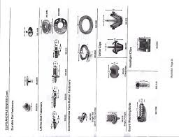 scott u0027 old auto rubber catalogue