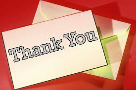 Thank You Letter After Job Interview Executive Assistant job offer thank you letter and email samples