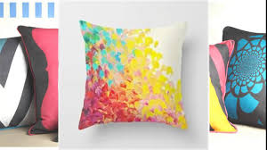 Outdoor Pillows Sale by Fresh Colorful Pillows Sale 11569