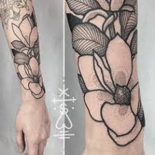 70 magnolia flower tattoo design ideas magnolia flower flower