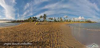 Kauai Cottages On The Beach by Poipu Beach Collection The Parrish Collection Kauai