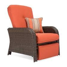 shop la z boy outdoor la z boy outdoor sawyer patio recliner