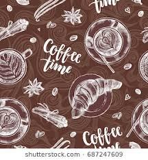 wallpaper coffee design coffee wallpaper images stock photos vectors shutterstock
