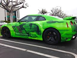 Sports Car Wraps Florida Miami Fort Lauderdale