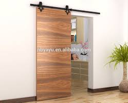 modern sliding barn door hardware for wooden door u0026interior sliding