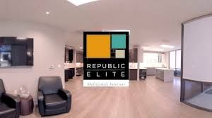 republic cabinets marshall tx republic elite showroom 360 vr video youtube