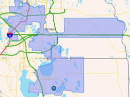 Kissimmee Florida Zip Code Map Outage Map