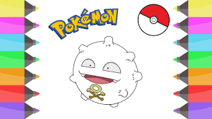 draw pokemon pikachu raichu colouring book kids learn