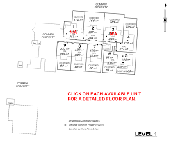 stage floor plan stage 01 level 01 floor plans toondah outlook