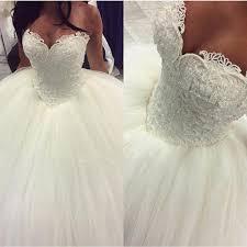 corset wedding dress glamorous princess corset bridal gown custom made pearl wedding