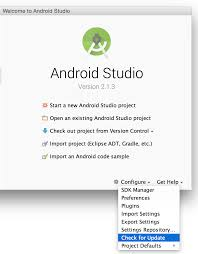 Home Design Studio Pro Update Download Sdk How To Update Android Studio Automatically Stack Overflow
