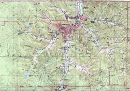 Pennsylvania Map Cities by Mckean County Pennsylvania Map
