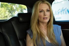Maps To The Stars Trailer Julianne Moore