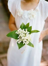 Lily Of The Valley Flower Lily Of The Valley Wedding Flowers And Arrangements In Season Now