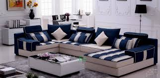 Best Sofas 2017 by 30 Best Collection Of L Shaped Fabric Sofas