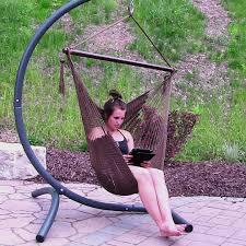 c steel frame hammock swing chair stand antiquesl com