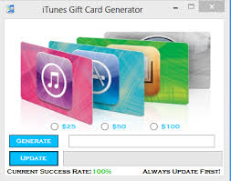 get an itunes gift card for home