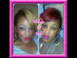 hair coke rinse how to semi permanent hair dye on natural hair youtube