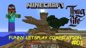 Mature Compilation - lifesaving lagg mature 18 funny stupid minecraft compilation