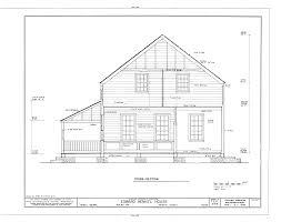 Live Oak Floor Plans File Edward Henkel House Henkel Square Live Oak And First