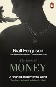 the ascent of money a financial history of the world amazon co