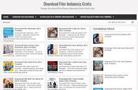 website film indonesia jadul news