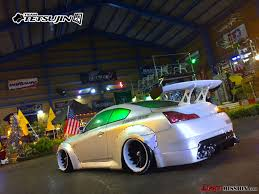 Team Tetsujin Nissan Skyline V36 U2013 Infiniti G37 Rc Drift Body