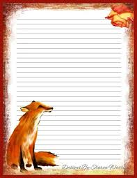 printable animal lined paper 348 best stationary images on pinterest writing paper moldings