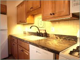 best under counter lighting for kitchens best under cabinet lighting house of designs