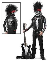 Halloween Costumes Boys Unchained Horror Scary Kids Costume Boys Halloween Costumes