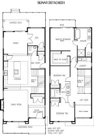 duplex floor plans for narrow lots house plans edmonton ab escortsea