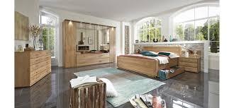 Wiemann Schlafzimmer Buche Wiemann Bett Lido Doppelbett In Holz Eiche Teilmassiv Mit Bettkasten